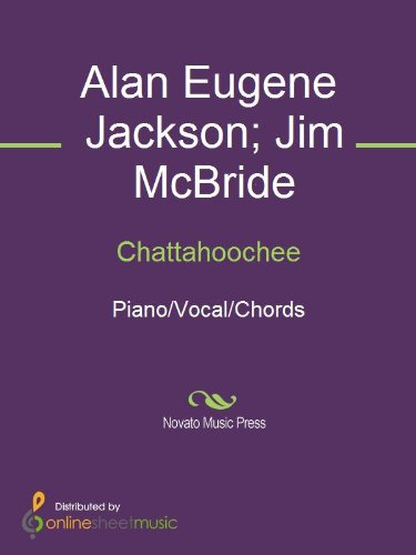 Chattahoochee Kindle Edition By Alan Jackson Jim Mcbride Arts