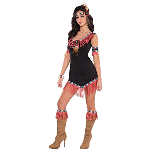 Sun Princess Costume (Rising Sun Princess Costume, Adult X-Large, 14-16)
