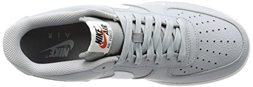 white Wolf White Low Mens Nike Air Shoes Grey Force Basketball 1 wvZSf