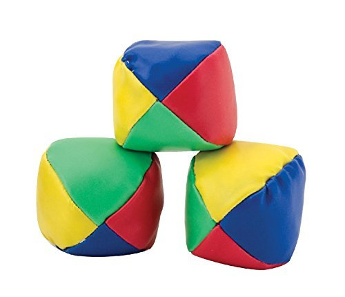 Schylling Retro Juggling Balls by Schylling