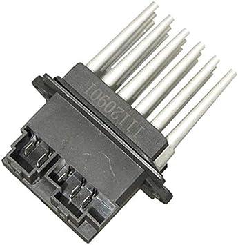 Original Engine Management BMR46 Blower Motor Resistor OEM