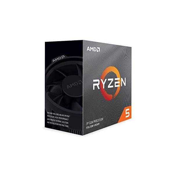 Best Amd Ryzen 5 3600 Processor price in India 2020