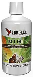 BulletProof Xct oil 32oz