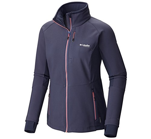 Columbia Womens Titan Ridge Hybrid