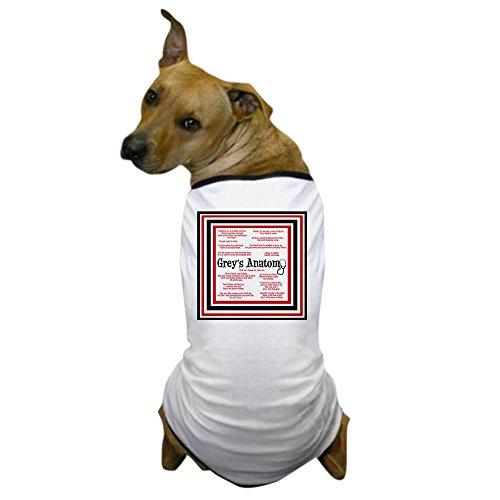 CafePress - Greysquotescurtain - Dog T-Shirt, Pet Clothing, Funny Dog (Marry Me Show Costume)