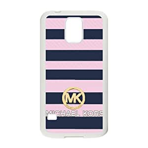 Samsung Galaxy S5 Phone Case Custom MK Plastic Michael Kors MK750271