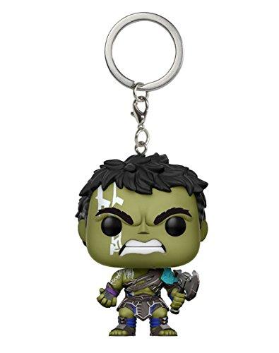 Pop  Keychain  Thor Ragnarok   Hulk