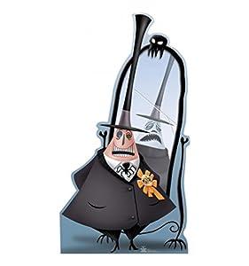 Amazon.com: Mayor of Halloweentown - Tim Burton's The Nightmare ...