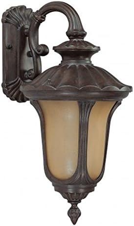 MBLYW Moderno LED Lámpara de pared interior Lámpara de pared al aire libre jardín lámpara de pared al aire libre lámpara de pared de ahorro de energía de alto grado al aire