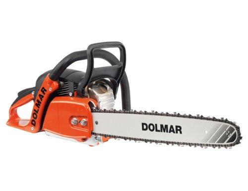 Dolmar 700420013 Benzin-Motorsäge PS-420C 45 cm Schwert