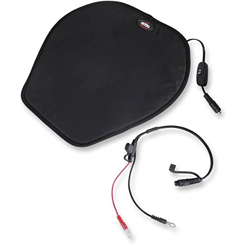 Gears Snowmobile, ATV, and Motorcycle Heated Seat Pad