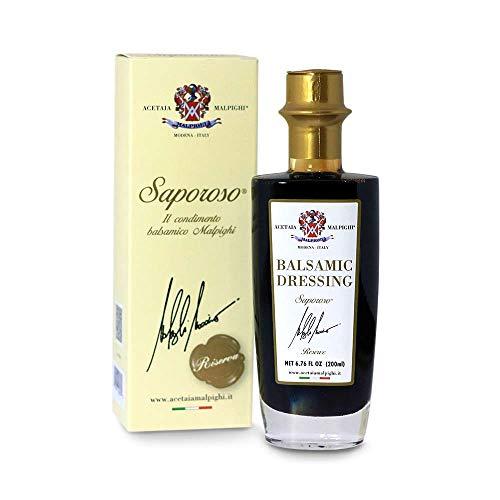 Malpighi Saporoso Riserva Balsamic