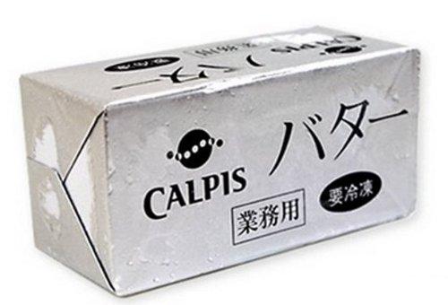 カルピス バター 食塩不使用450g