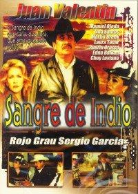 Amazon Com Sangre De Indio Juan Valentin Manuel Ojeda Movies Tv