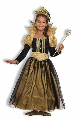 Forum Novelties Childrens Costume - Renaissance Princess - Small by Forum Novelties