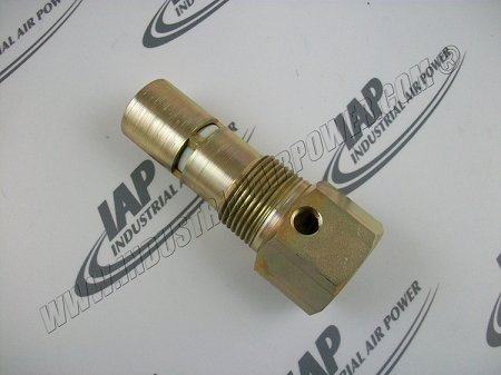 116209-100 Check Valve Designed for use with Quincy Compressors by Industrial Air Power