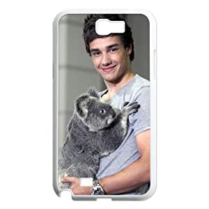 Custom One Direction Hard Back Cover Case for Samsung Galaxy Note 2 NT505