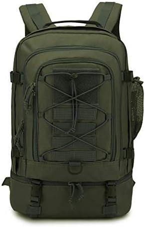 G4Free Sac /à Bandouli/ère Sac de Ceinture Tactique Militaire Molle Multifonctionnel pour Voyage Randonn/ée Camping Trekking Cyclisme
