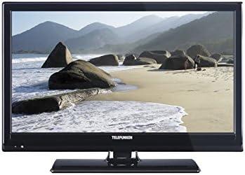 Televisor 22 DVD démodulateur Fransat Integrado Telefunken: Amazon.es: Electrónica