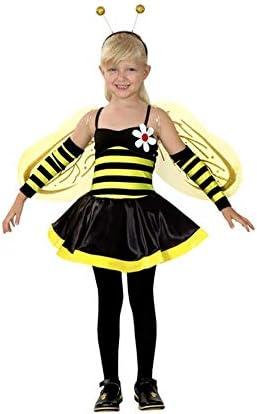 Disfraz de Hada Avispa en varias tallas para niña: Amazon.es ...