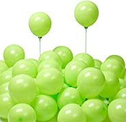 PartyWoo 5 inch 150 pcs balloons