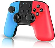 Wireless Controller for Nintendo Switch,STOGA Remote Pro Controller for Nintendo Switch Console, Game Controll