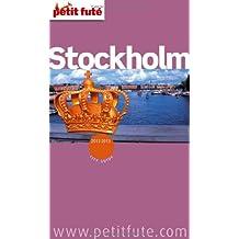 STOCKHOLM 2012-2013 + PLAN DE VILLE