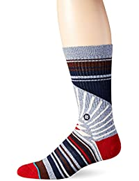 Men's Arecibo Classic Crew Socks