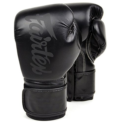 Fairtex Microfibre Boxing Gloves