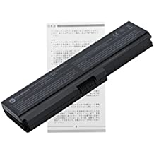 GlobalSmart High Performance Notebook/Laptop Battery for Toshiba Satellite L775D 6cell