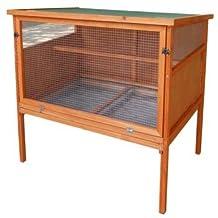 Advantek 21837A The Urban Chicken Coop