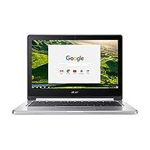 "Acer 13.3"" Full HD Touchscreen Chromebook (M8173C Pilot Quad-core ARM, 4GB, 32GB Storage) Chrome OS"
