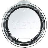YETI Rambler Replacement Lids for 20/30 oz Tumblers, 14 oz Mugs and 10 oz Lowballs