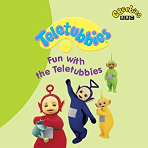 Teletubbies Audiobook