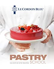 Le Cordon Blue Pastry School: 101 Step-by-Step Recipes