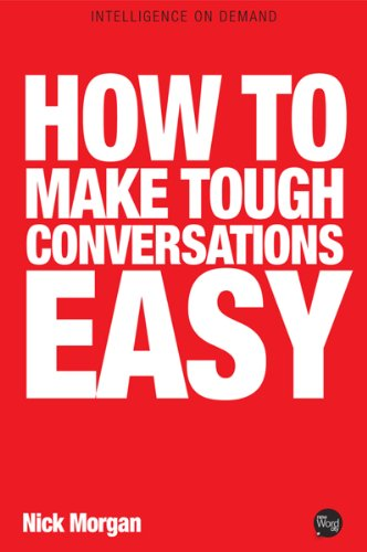 1. Approach the Conversation Calmly