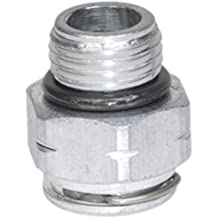 ACDelco 24236554 GM Original Equipment Automatic Transmission Fluid Cooler Line Fitting