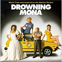 Drowning Mona: Music from and Inspired by the Motion Picture by Hip-O Records