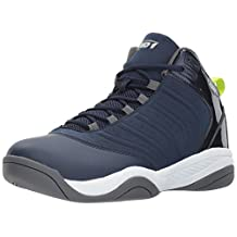 AND 1 Men's Drive Basketball Shoe