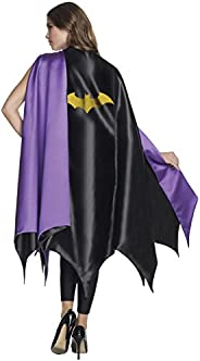 Rubie's Costume Co Women's DC Superheroes Deluxe Batg