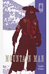 Mountain Man by Vardis Fisher (1965-01-01) Mass Market Paperback