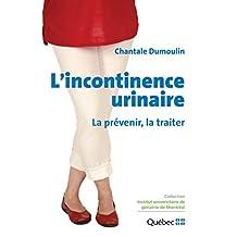 L'incontinence urinaire : La prévenir, la traiter (Institut universitaire de gériatrie de Montréal)