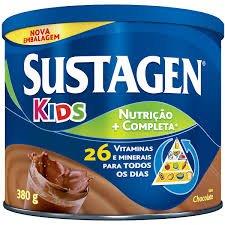 Sustagen Kids 380g Instant Chocolate Drink Mix