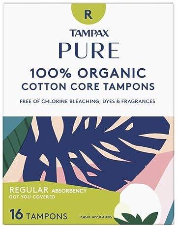 Amazon com: Tampons - Feminine Care: Health & Household