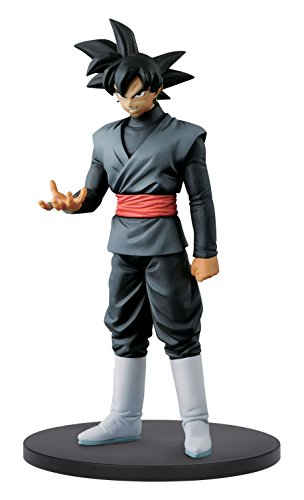Banpresto DRAGON Ball DXF The Super Warriors Volume 2 Goku Black Action Figure
