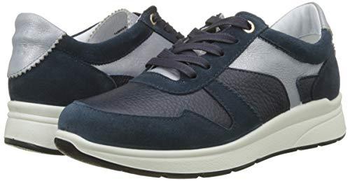 Shoes Tbs Indoor Women's Multisport Blue marine 032 Ferrias nxaxg