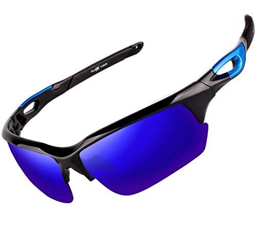 Polarized Sports Sunglasses Women lightweight
