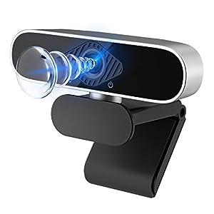 ウェブカメラ フルHD 1080P ウェブカム 30FPS 300万画素