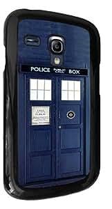 Dr Who Tardis Samsung Galaxy S3 Mini Hard Case