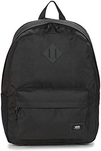Vans Old Skool Plus II Backpack, Black VN0A3I6SBLK